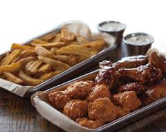 Wing Zone (Calle 50)