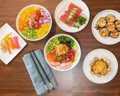 Oma Oma O' Poke and Sushi