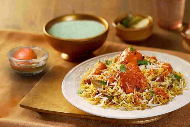 Behrouz Biryani - Sahakara Nagar Delivery | | Uber Eats