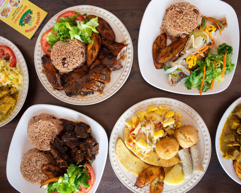 Reggae Riddim Jamaican Restaurant Delivery | | Uber Eats
