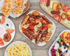 Pasha Turkish Charcoal Grill Restaurant
