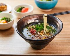 こたに究極の塩だしかすうどん 仙台店 Kotani udon