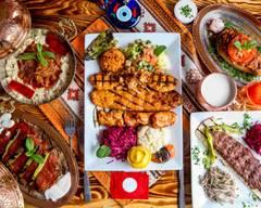 Kara kebab