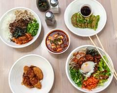 Chilgogi Korean BBQ