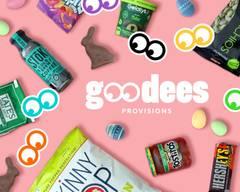 Goodees Cravings (LAX03-1)