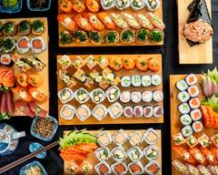 Sushi Já Sushi por 1 Real