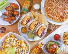 Flying Tortilla Restaurant