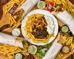 Shawarma House (Lanches Árabes)