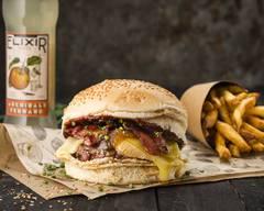 Burgers & Bowls (Faro)