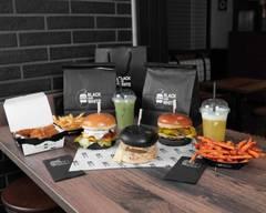 Black & White Burger - Bruxelles