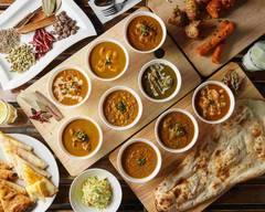 インドカレー&ナンのお店 タンドールキッチンノビーズ IndianCurry&Nan Tandoor Kitchen Nobby's