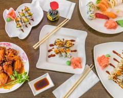 Maps Sushi & Asian Food