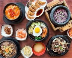 Buk Chang Dong Soon Tofu (9737 Yonge)
