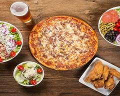 MyRosati's Pizza (701 S. Gregory St., Unit H)