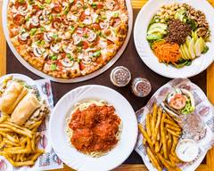 Manhattan Pizzeria- ASHBURN