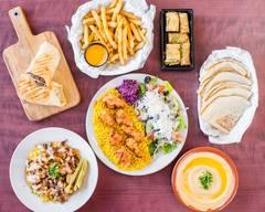 Babaz Shawarma (London)