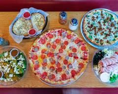D'Allesandro's Pizza Nexton