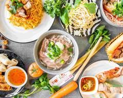 Roll Viet - Vietnamese food