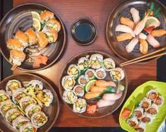 Sushi Bong 2