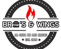 Bro's & Wings