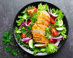 The Salad Snob