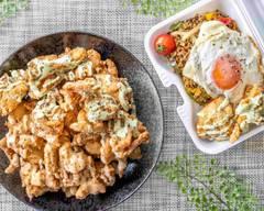 ガパオライス専門店magical-foods Gapao rice specialty store magical-foods