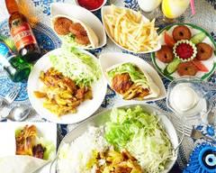 ペルシャ&インド料理ハラルアラシのキッチン Persian & Indian Halal Arash's Kitchen