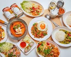 タイ国屋台式料理 スパイスマーケット Thai Food Restaurant SPICE MARKET