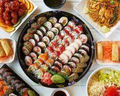 Kanda Sushi (Dollard-des-Ormeaux)