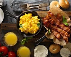 The Breakfast Snob (3801 W Magnolia Blvd)