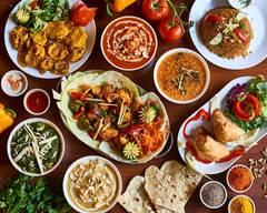 Bollywood Curry