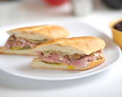 Zaza Cuban Comfort Food (Altamonte Springs)