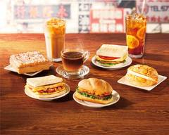 QBurger早午餐  中和環球店