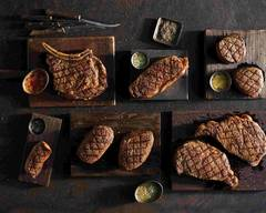 Black Angus Steakhouse (Bakersfield)