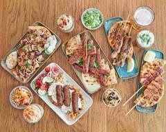 Greek Grilled Meat by LA SOUVLAKERIA