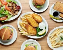 Crossroads Grill & Hamburger