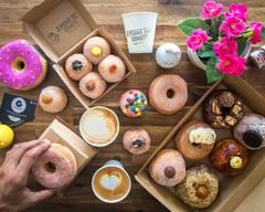 D Point Ten Donuts Broadbeach