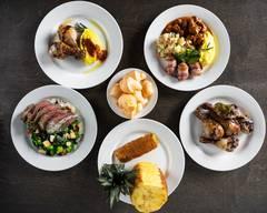 Pampa Brazilian Steakhouse Calgary