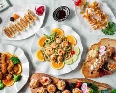 Ninja Japanese Sushi Bar and Steakhouse
