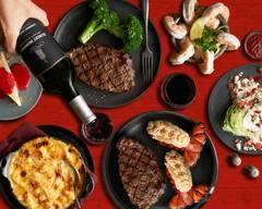 Black Angus Steakhouse (Bakersfield)