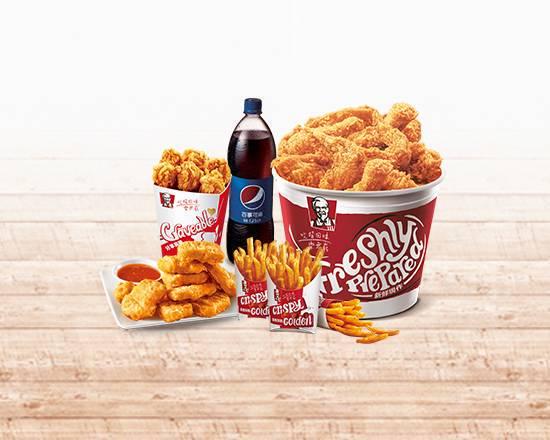 肯德基KFC-高雄站前餐廳
