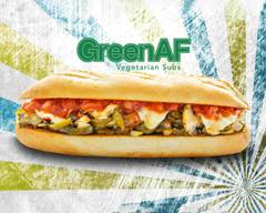 GreenAF (1282 Essex Ave)