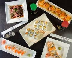 Mikimoto Japanese Restaurant