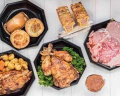 Dalia Boucherie Halal Food