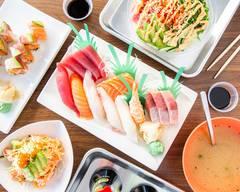 New Sushi & Poke