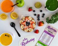 Roxberry Juice - Riverton