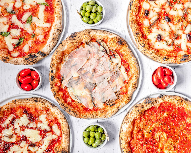 Pizza Fella Delivery Leeds Uber Eats