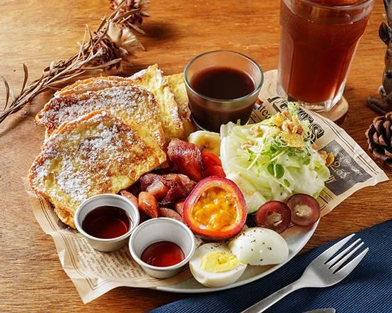 單眼皮双眼皮早餐輕食2店