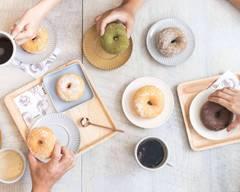 Hoo Donut 呼點甜甜圈