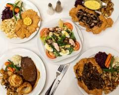 Elisabeth's Chalet Restaurant